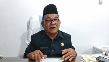 Harga Kios Naik Mendadak, Pedagang Taman Sari Ngadu ke DPRD