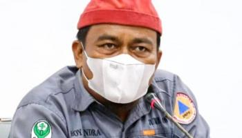 Hari Ini Kasus Covid-19 di Kabupaten Bangka Tambah 51 Pasien