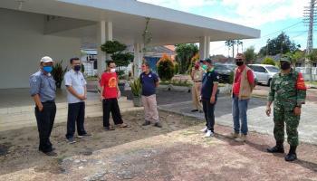 Hari Ini Sudah 14 Pasien Covid-19 di Kabupaten Bangka Dinyatakan Sembuh