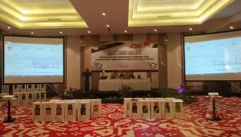Hari Kedua Rapat Pleno Kota Pangkalpinang, Gabek Kecamatan ke 6 yang Selesai Rekapitulasi
