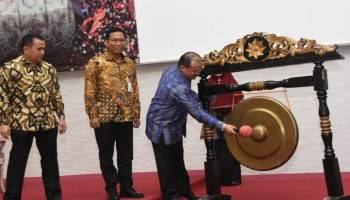 Hari Lada 2018 - Kolaborasi Pemerintah Pusat dan Daerah Bangkitkan Kejayaan Lada Indonesia