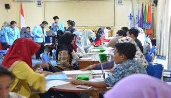 Hasil SBMPTN 2019, 708 Siswa Dinyatakan Lolos ke UBB