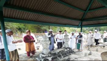 Haul Kute Seribu Doa Untuk Pendiri Kota