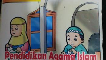 Heboh Buku Pelajaran SD Salah Tulis, Dikhawatirkan Menyinggung Umat Islam, Kejari Minta Seluruh Buku Ditarik