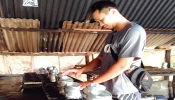 Home Industri Gula Merah Cukup untuk membantu penghasilan