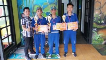 Honda Babel Gandeng Marbelli di Ajang Kontes SMK Tingkat Nasional