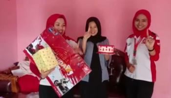 Honda Dam Koba Rayakan Ulang Tahun Konsumen