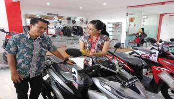"Honda Vario ""Make It Perpect"""