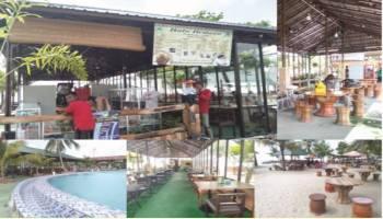 Hotel Batu Bedaun Hadirkan Premium Cafe