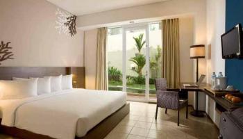 Hotel Santika Bangka Hadirkan Promo Kamar Menarik Selama PPKM