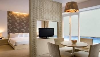 Hotel,Santika Bangka Pilihan Tepat ,Para Pebisnis