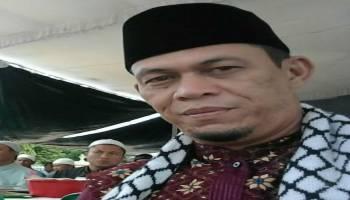 Humas DPRD Bangka Mengundang Abi Fakhri Nabhan Rabbani Untuk Berikan Tausyah