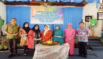 HUT GOW ke 46 di Bangka Diisi Kegiatan Sosial, Bazar dan Seminar