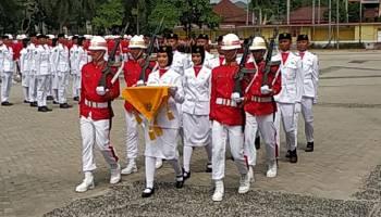 HUT ke-74 RI, Molen Ajak Masyarakat Bangun Kota Pangkal Pinang