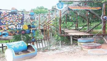 Hutan Mangrove Desa Tukak Cari Investor
