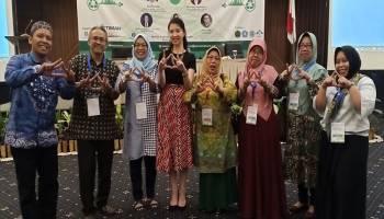 Ikatan Akuntan Indonesia Gelar Seminar Nasional Sustainability Report