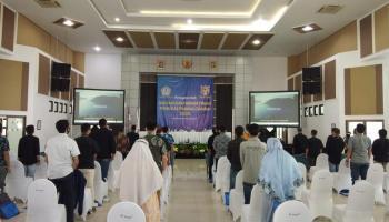 IKT Wilayah Pangkalpinang Gelar Muswil Tahun 2020