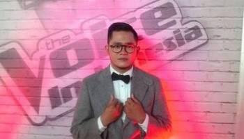 "Ikut Ajang The Voice Indonesia, Dodi Rozano ""Rayu"" 5 Juri dengan Deen Assalam"