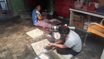 Imbas Corona Membabi Buta, 732 UMKM di Bangka Tengah Gulung Tikar