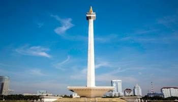 Indonesia Negara Paling Aman ke-9 di Dunia