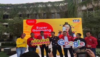 Indosat Ooredoo Luncurkan MDP, Kini Cek Kuota dan Beli Paket Data Langsung dari Android