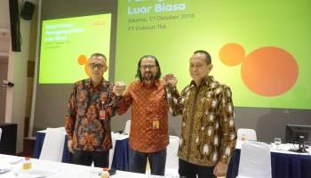 Indosat Ooredoo Umumkan Chris Kanter sebagai Direktur Utama dan Menyetujui Pergantian Susunan Direksi dan Komisaris Perseroan