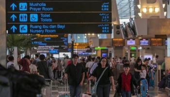 Ini 4 Alasan Traveler Makin Pede Naik Pesawat di Tengah Pandemi
