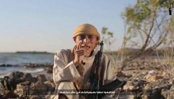 Ini 5 Fakta Abu Walid, Algojo ISIS Asal Indonesia
