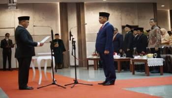 Ini Alasan Naziarto Mau Mengabdi di Bangka Belitung
