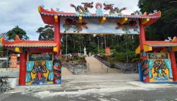 Ini Deretan Kelenteng di Pulau Belitung, Plural dan Multikultural(Bagian I)