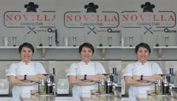 Ini Mimpi Chef Desi Sejak Menjuarai Master Chef Indonesia Season 2
