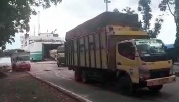 Ini Penyebab Kelangkaan BBM dan Bahan Logistik di Bangka