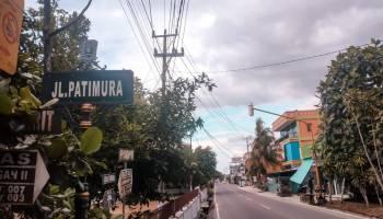 Ini Rahasia Jalan Pattimura Belitung Jadi Rebutan Owner Hotel Bintang