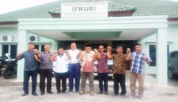 Ini Sikap FKUB Babel Terkait Aksi Bom Bunuh Diri di Surabaya