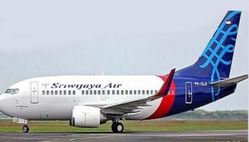 Inilah Daftar Manifest Pesawat Sriwijaya Air yang Jatuh di Kepulauan Seribu