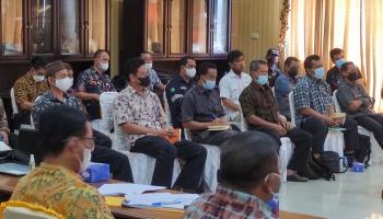 Inilah Enam Poin Kesepakatan Tuntutan Delapan Desa dengan PT GML