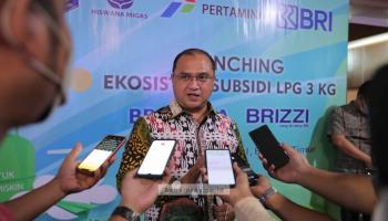 Inovasi Gubernur Erzaldi Diterapkan, Sebaran LPG 3kg Bersubsidi Tepat Sasaran