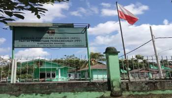 Insiden Pemasangan Bendera Merah Putih Terbalik, Ketua DPC PPP Kabupaten Bangka Minta Maaf