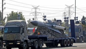 Iran Nyatakan Siap Perang Terbuka Lawan Israel