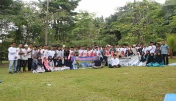 Irmas Desa Kemuja dan Desa Air Mesu Timur Perkuat Tali Silaturahmi