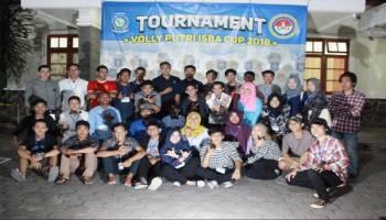 ISBA Cup Rekatkan Persaudaraan Mahasiswa dari Berbagai Daerah