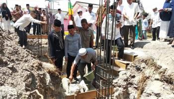 Iskandar Sidi Harap TPA dan Tahfidz Al Qur'an Masjid Al Mujahiddin Dapat Melahirkan Generasi Qurani