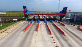 Jalur Fungsional Jalan Tol Trans Jawa