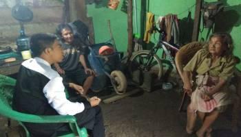 JCA Jumat Sedekah: Mas Karsono Menjemput Rezekinya di Hening Subuh