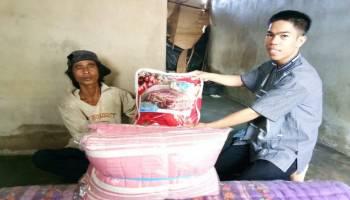 JCA Simpang Rimba Ajak Masyarakat untuk Berbagi