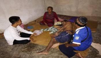 JCA Simpang Rimba Berbagi Bersama TKSM Desa Fajar Indah