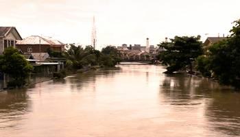Jejak Lampau Sungai Rangkui