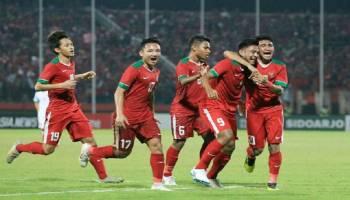 Jelang Lawan Jepang, Timnas Indonesia U-19 Tularkan Semangat Sumpah Pemuda
