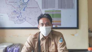 Jelang Lebaran, BPBD Pangkalpinang Imbau Masyarakat Tetap Patuhi Prokes