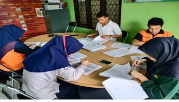 Jelang Pilkada 2020, Bawaslu di 4 Kabupaten Awasi Pembentukan PPK